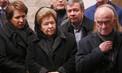 Наина Ельцина, Татьяна и Валентин Юмашевы, Евгений Ясин