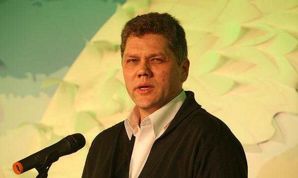 Алексей Никитин. Фото Александра С. Курбатова