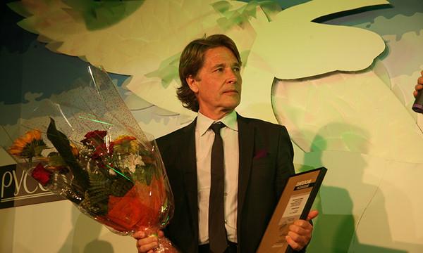 Валерий Бочков. Фото Александра С. Курбатова