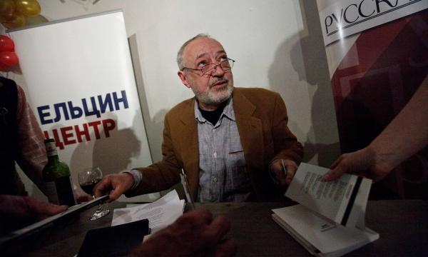 Бахыт Кенжеев